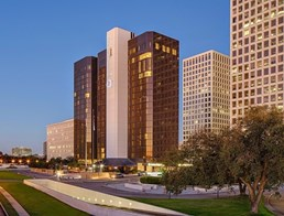 Image of DoubleTree, Greenway Plaza